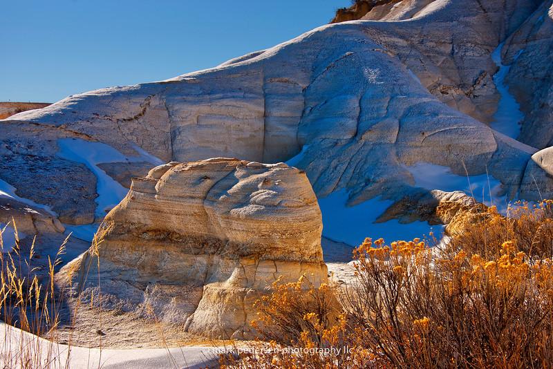 Paint Mines Interpretive Park | Calhan Colorado | 026
