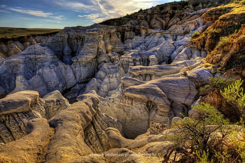 Paint Mines Interpretive Park | Calhan Colorado | 005