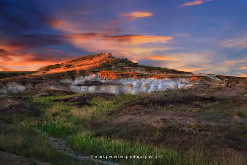 Paint Mines Interpretive Park | Calhan Colorado | 001
