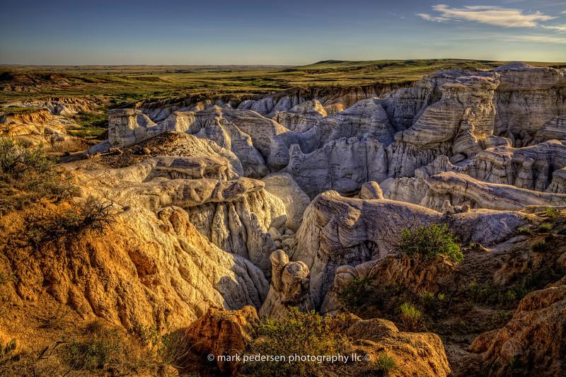 Paint Mines Interpretive Park | Calhan Colorado | 004