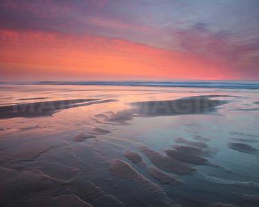 6255.  Crosby Landing Beach, Brewster, MA.