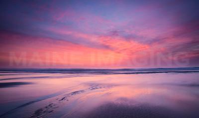 6245.  Crosby Landing Beach, Brewster, MA.