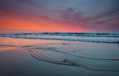 6256.  Crosby Landing Beach.  Brewster, MA.