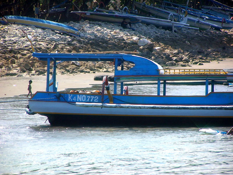 Boat in Canada 2004<br /> Available for purchase