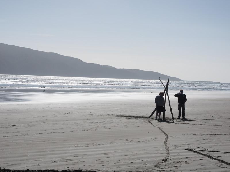Paraparaumu Beach