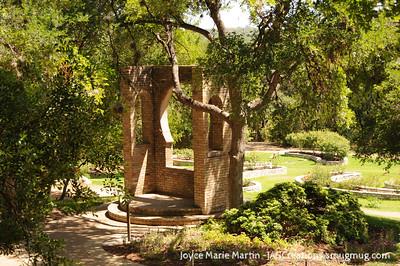 Botanical Garden Austin Tx