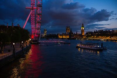 London. April 18, 2017. Photo: Edmond Terakopian