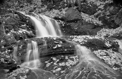 This is an older shot, but still remains one of my favorite waterfall images.