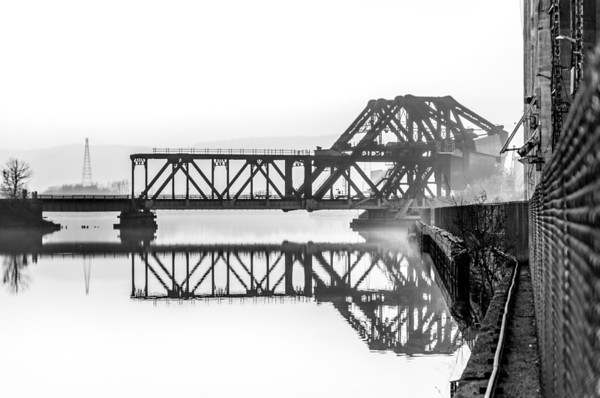 Jackknife Bridge