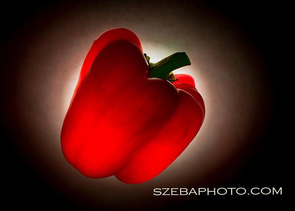 Red Pepper 2012.