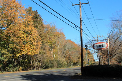 Northern Boulevard, Upper Brookville, NY