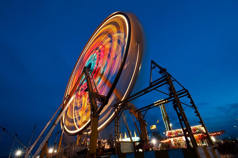 Larimer County Fair