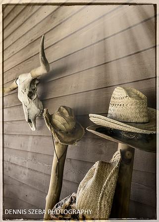 Bar-W hats (1)