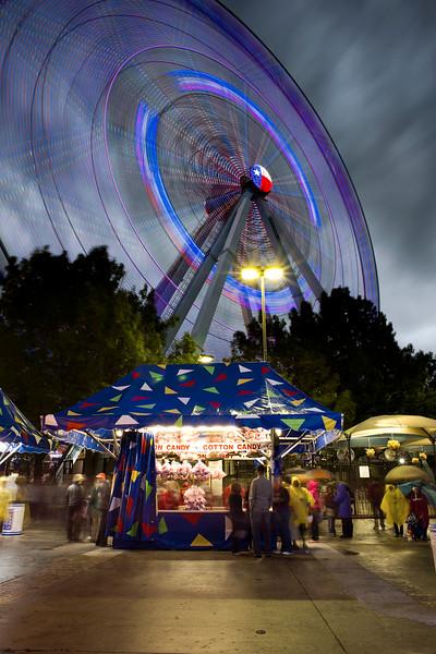 Texas State Fair, 2013