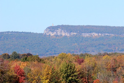Smiley's Tower, Shawangunk Ridge, New Paltz, NY