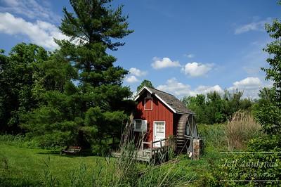Kimberton Mill