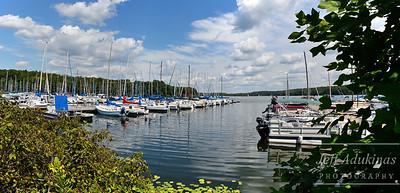 Lake Nockamixon Marina