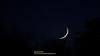 Waning Crescent: New Moon: Nov 16, 2020