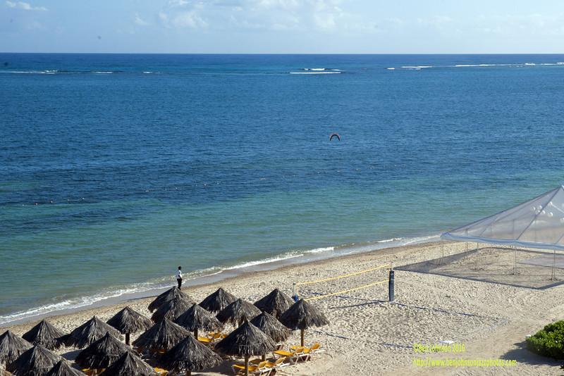 Early Morning Montego Bay Jamaica