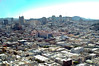 San Francisco. Image taken from the top of The Hoyt Tower