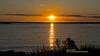 Sunset October 2, 2020