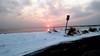 Taken January 6, 2015 with my Motorola Droid Turbo, looking across Lake's Bay near Atlantic City, NJ