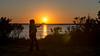Sunset September 20, 2020