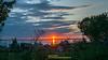 Sunset September 7, 2019