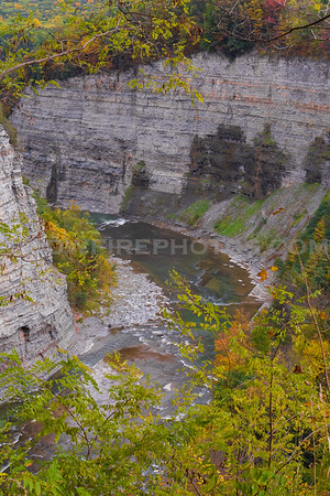 Letchworth State Park - Castile, NY - Fall 2014