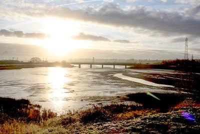 Scenic Suffolk