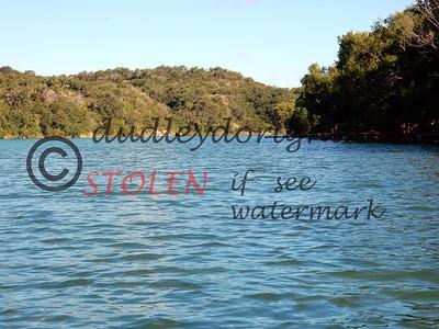 ERU Cnty 7-2017-038 Nueces river lake