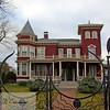 Stephen King house , Bangor