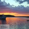 Sunrise at Bar Harbor