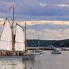 Schooner Appledore, Boothbay Harbor