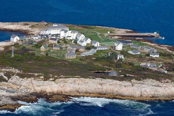 Star Island, Isles of Shoals