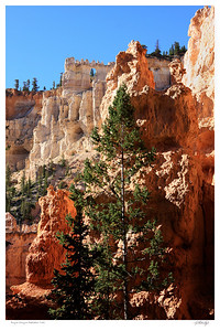 Bryce Canyon - Peekaboo Trail
