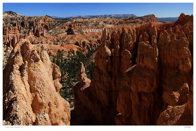 Bryce Canyon - Fairyland Trail