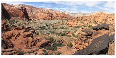 Snow Canyon UT