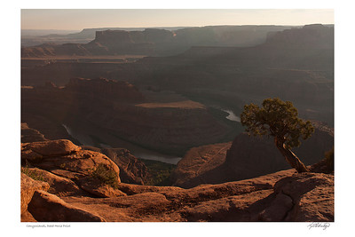 Canyonlands Dead Horse Point