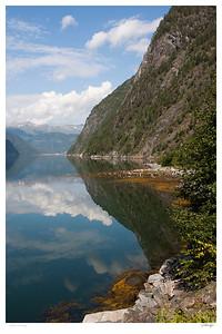 Tafjord Norway