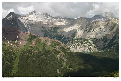 Buckskin Pass CO