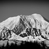 Mt. Foraker ~ (17,400') ~ Alaska.  It is just South of Mt. Hunter, which is just South of Denali.