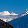 Chugach Mts. Alaska.