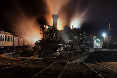 473 on the Turntable