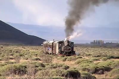 Argentina Patagonian Express 2