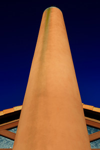 Clos Pegase - Estate Winery - Calistoga, CA (© James D. DeCamp   http://www.JamesDeCamp.com   614-367-6366)