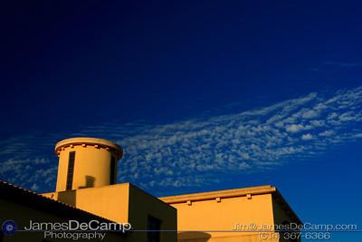 Clos Pegase - Estate Winery - Calistoga, CA - Napa Valley, California (© James D. DeCamp | http://www.JamesDeCamp.com | 614-367-6366)