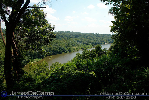 Potomac River, Washington DC / Annapolis Trip - July, 2002.  (© James D. DeCamp   http://www.JamesDeCamp.com   614-367-6366)