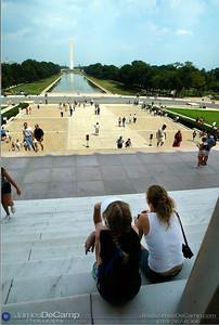 Washington Monument, Washington DC / Annapolis Trip - July, 2002. (© James D. DeCamp | http://www.JamesDeCamp.com | 614-367-6366)