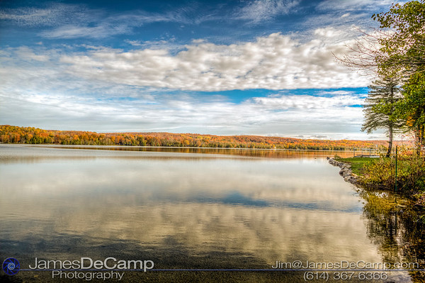 Traverse City and Elk Rapids Michigan photographed Thursday, October 26, 2017. (© James D. DeCamp | http://JamesDeCamp.com | 614-367-6366)
